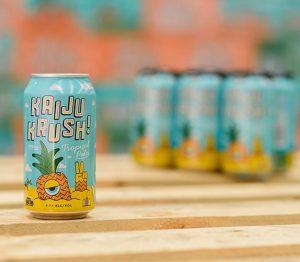 KAIJU! Beer from Melbourne, Victoria