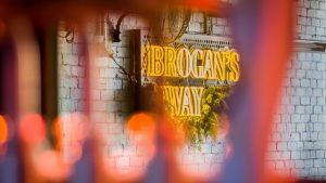 Brogans Way